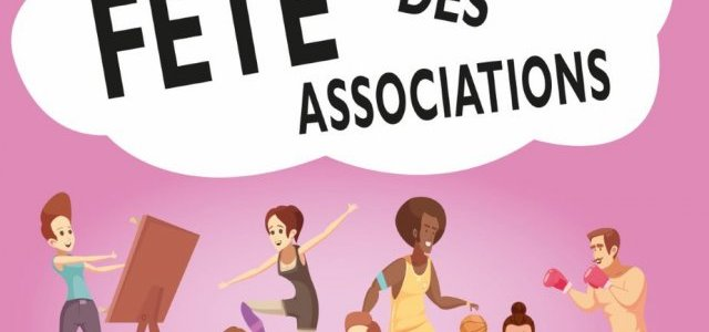 Fêtes des associations